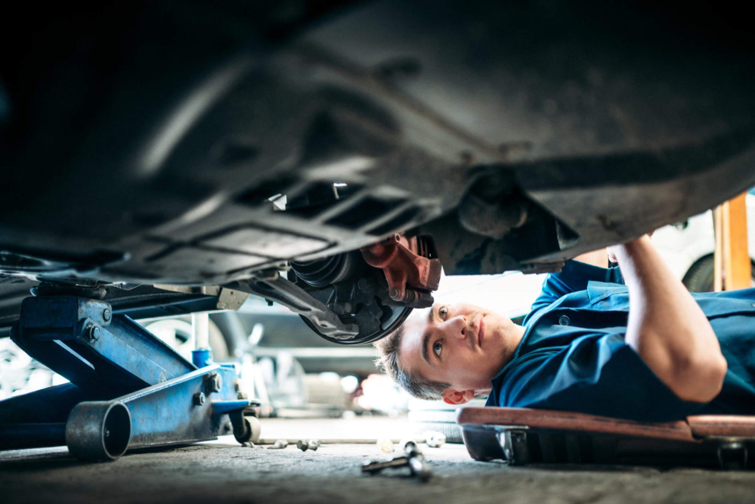 Hyundai Bumper-to-Bumper Warranty | CARCHEX