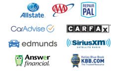 CARCHEX is trusted by Allstate, AAA, RepairPal, CarAdvise, CARFAX, Edmunds.com, SiriusXM, Answer Financial, and Kelley Blue Book.